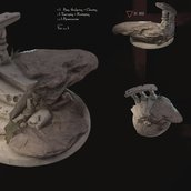Speed prop - Tile / Diorama base
