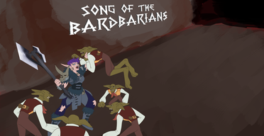 Song of the Bardbarians