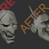 Sculpting Progress
