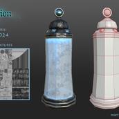 Potion:info