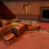 level living quarters