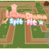 LlamaDramaSpitPit