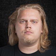 Mattias Strandberg