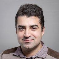 Mohsen Zahmatkesh