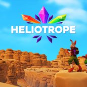 Heliotrope Logo