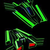Color Clash - Optimus