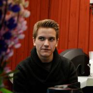Adam Forsberg