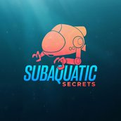 Subaquatic Secrets Logo