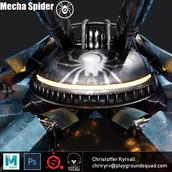 MechaSpider