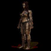 Vishara Stormwolf