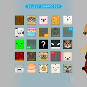 Cubic Characters