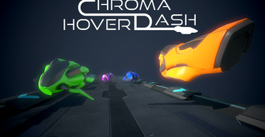 Chroma Hoverdash