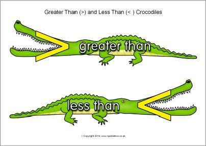 CrocodileMath