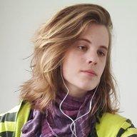 Alicia Geijer