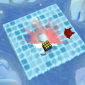 Cubic Ice