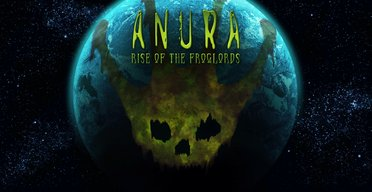 Anura - Rise of the Froglords