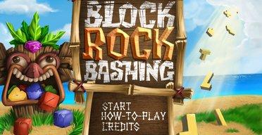 Block Rock Bashing