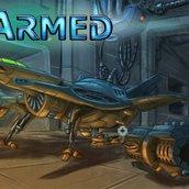 Rearmed gallery image 8