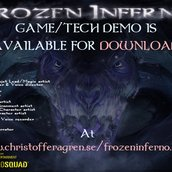 Frozen Inferno gallery image 3