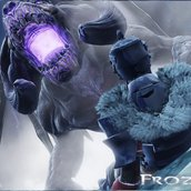 Frozen Inferno gallery image 6