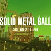 Solid Metal Ball gallery image 8