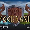 Defence of Yggdrasil