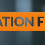 Station Five logo de magnifique