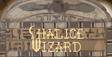 Chalice wizard