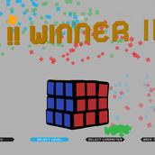 Cubic Winner